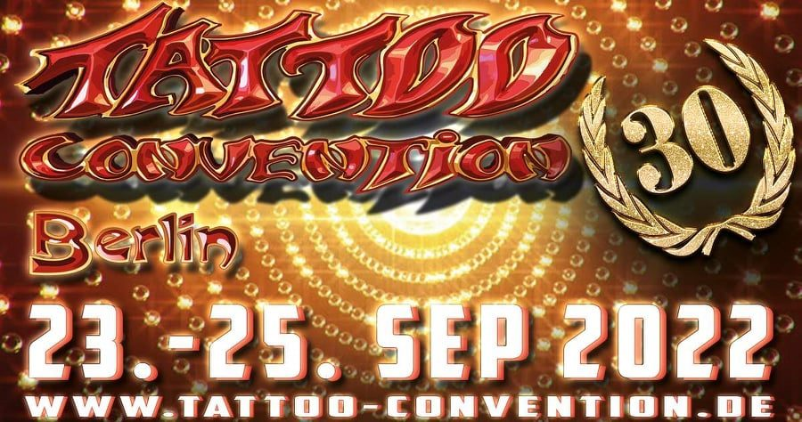 Tattoo Convention 2022